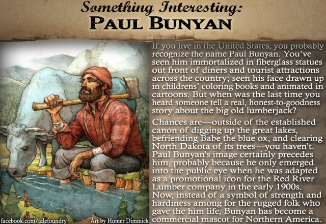 SomethingInteresting_PaulBunyan