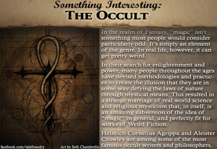 SomethingInteresting_TheOccult