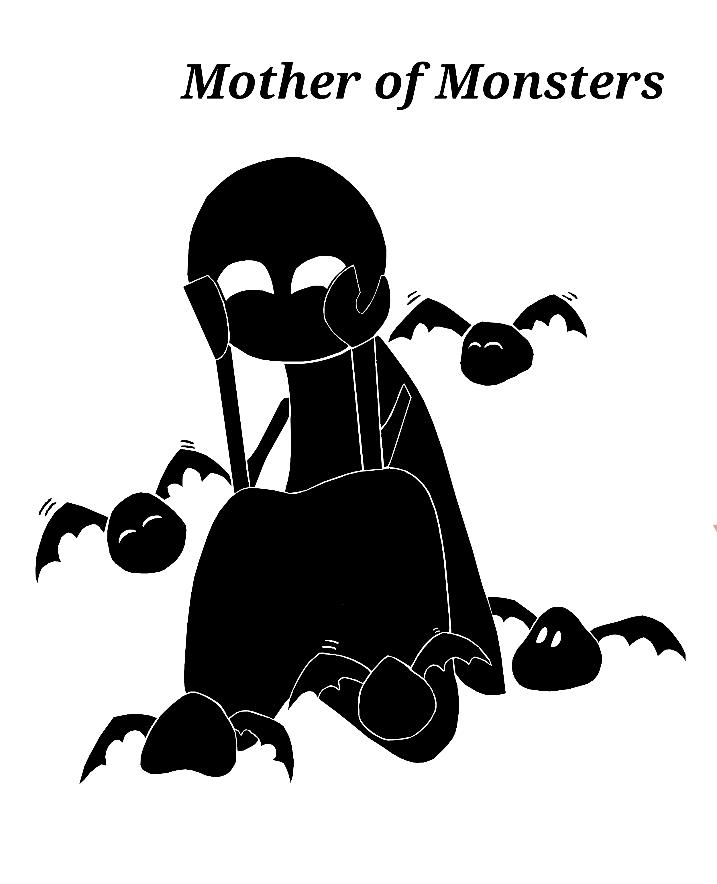 MysteryElement — Mother of Monsters