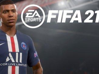 FIFA 21 : EA PREND DES MESURES CONTRE LE RACISME