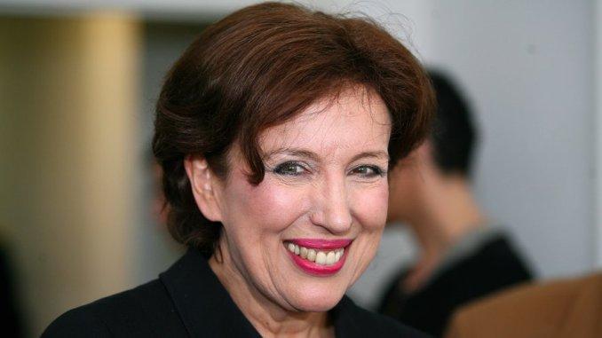Positive au Covid-19, Roselyne Bachelot a été hospitalisée.