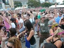 Field Day Music Festival - Sydney Australia. Tale
