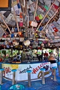 """""""Coconuts"""" Beach Bar"""