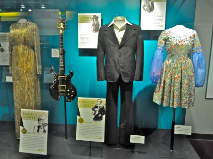 Country stars of the 50s and 60s