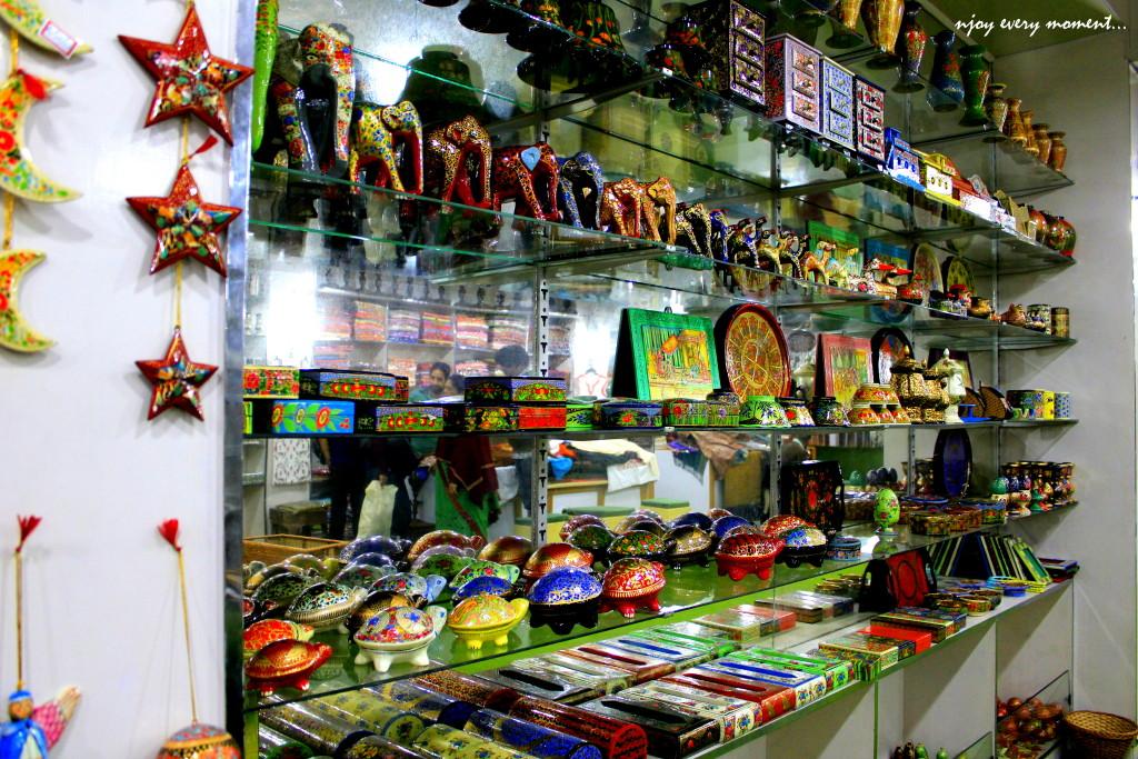 Kashmir Art and Crafts-5