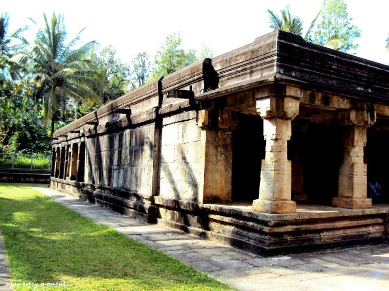 places to see in wayanad -jain Temple