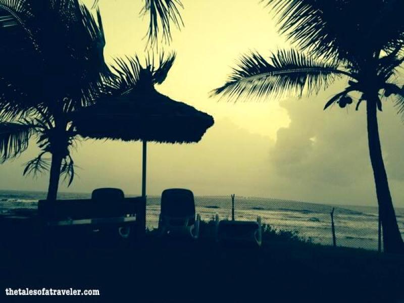 Ramada Caravela Resort - Beach