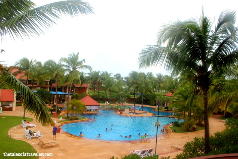 Ramada Caravela Resort - Swimming Pool