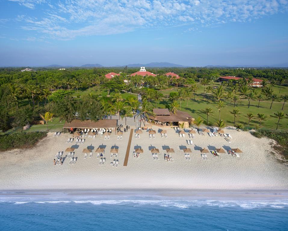 Ramada Caravela Resort Goa