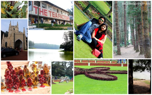 Ooty and New Year Eve3