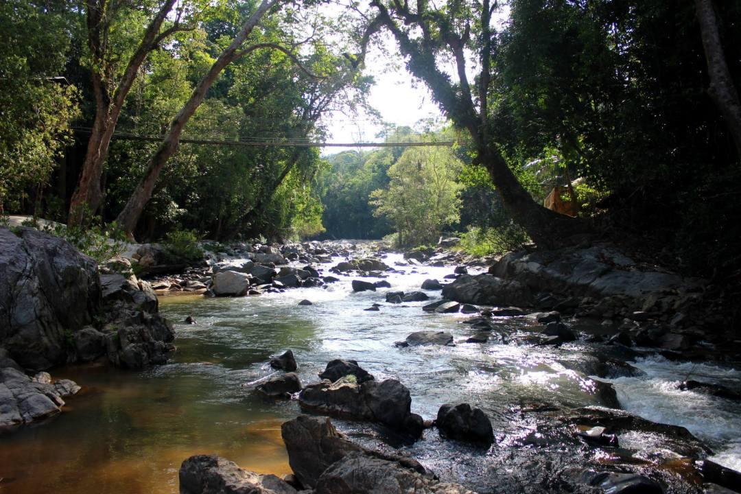 places to see terengganu 5