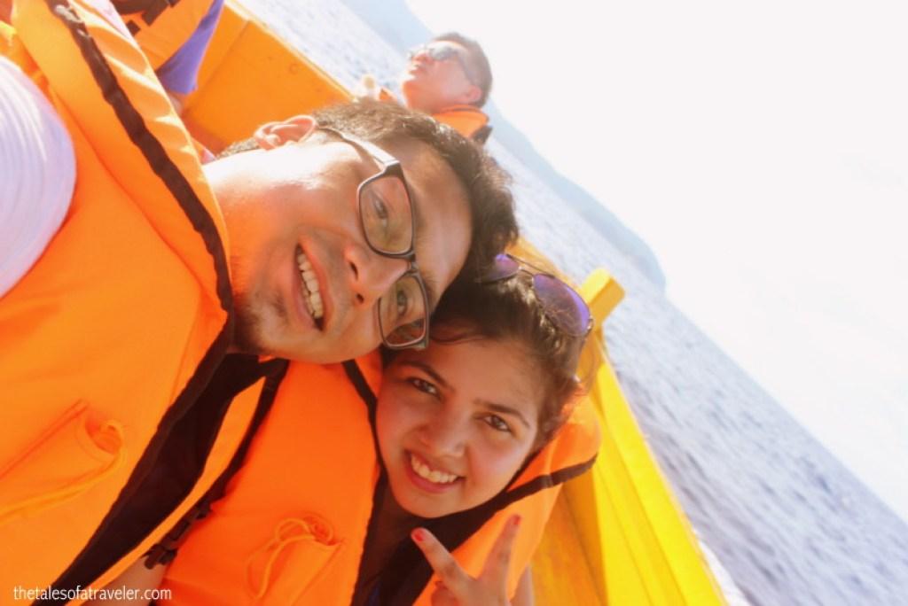Squid Jigging Malaysia