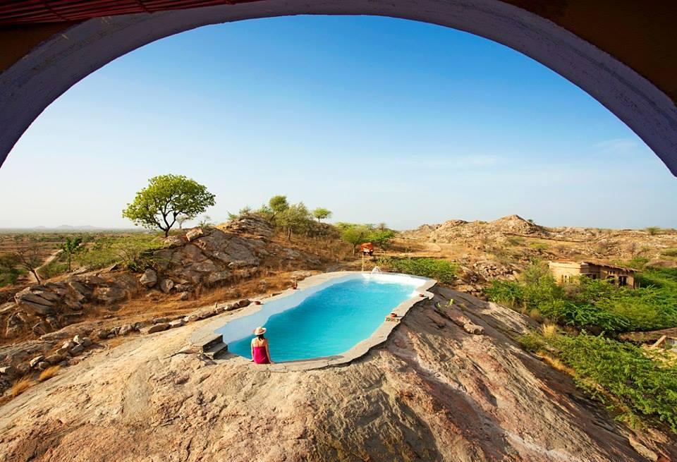 Lakshman Sagar - Top 10 Awesome Pools in India