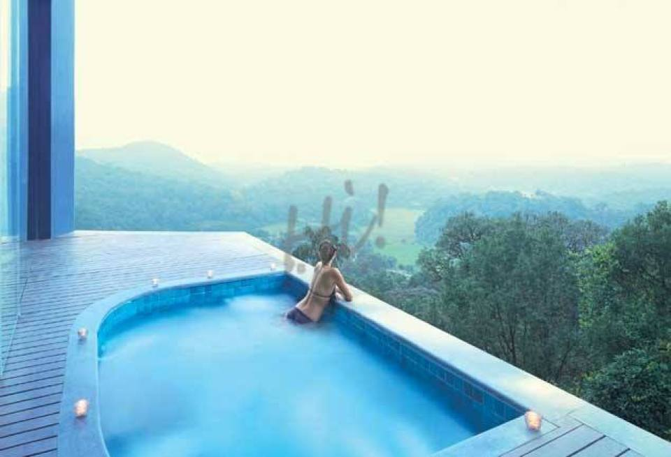 Taj Madikeri Coorg Top 10 Awesome Pools in India