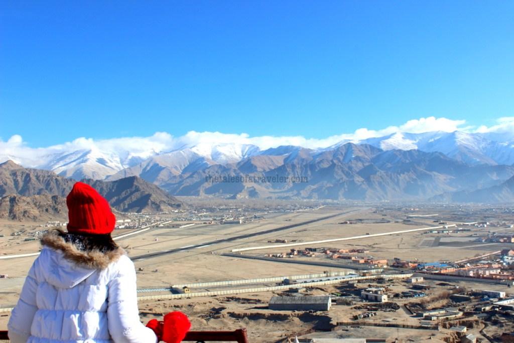 Leh Ladakh In Winter Guide Itinerary