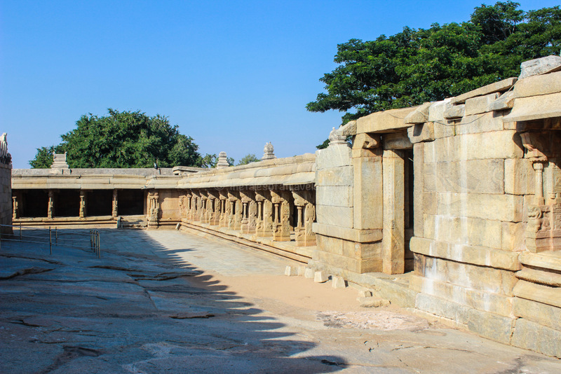 Day Trip From Bangalore To Lepakshi-2