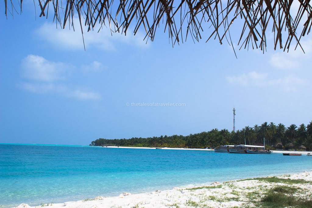 Lakshadweep Itineray places to see-1-28