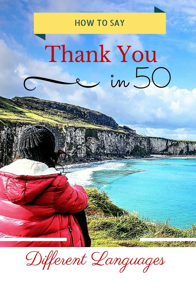 how to say thank you in 50 different languages-pin