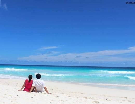 The Ultimate Seychelles Itinerary & Travel Guide