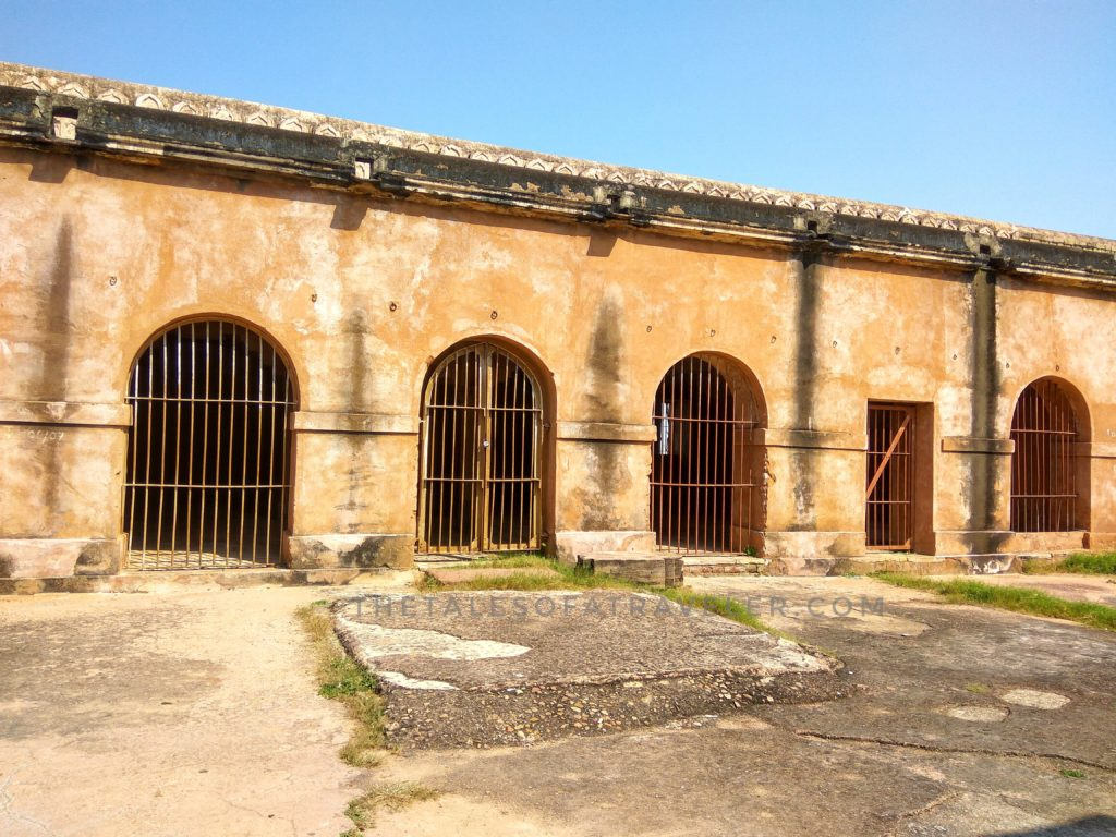 Legends of Chunar Fort 6