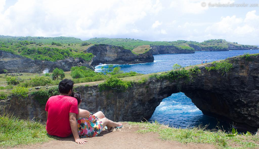 Places To Visit In Nusa Penida 1