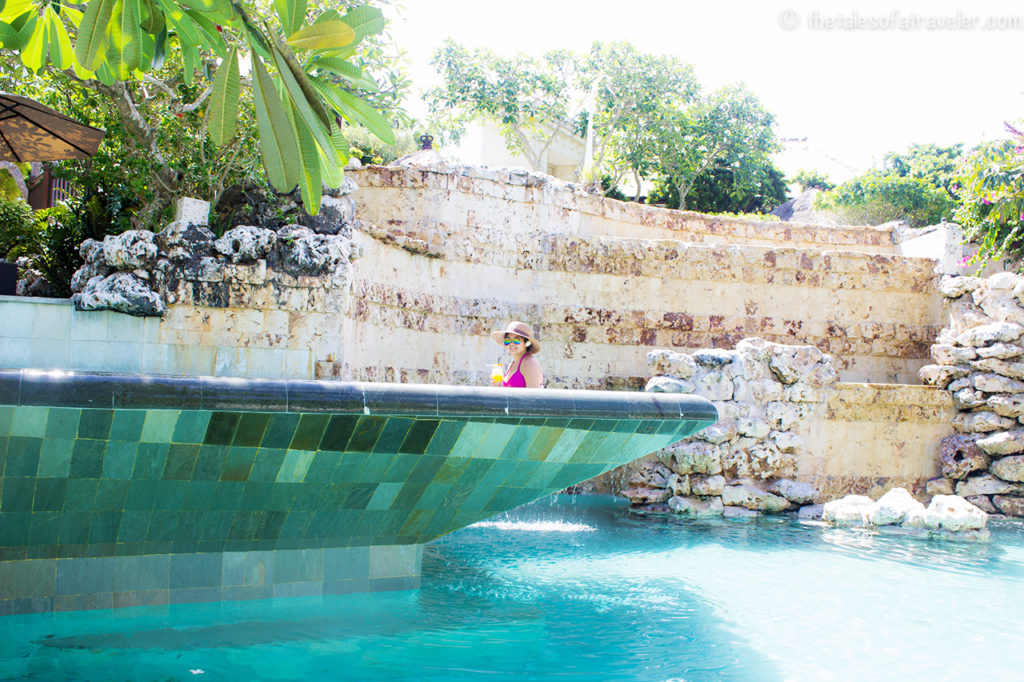 Ayana Resort Spa Bali Review