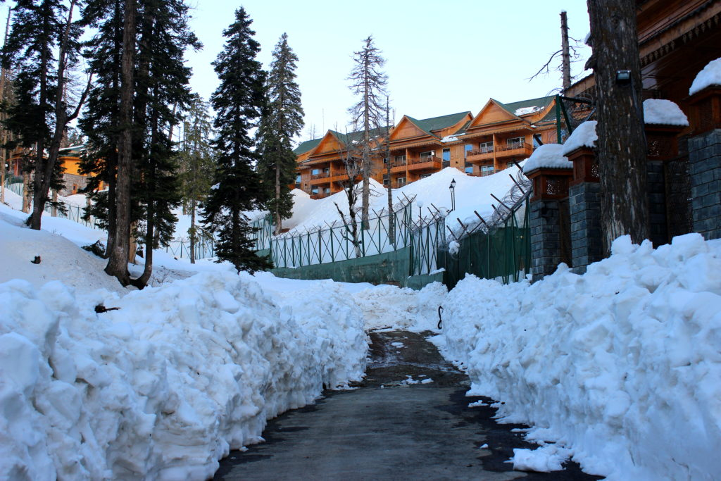 The Khyber Himalayan Resort & Spa Review