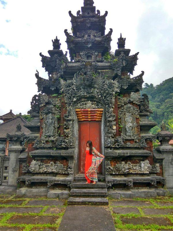 Vacation Lookbook Bali