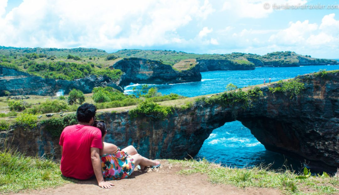 Places To Visit In Nusa Penida