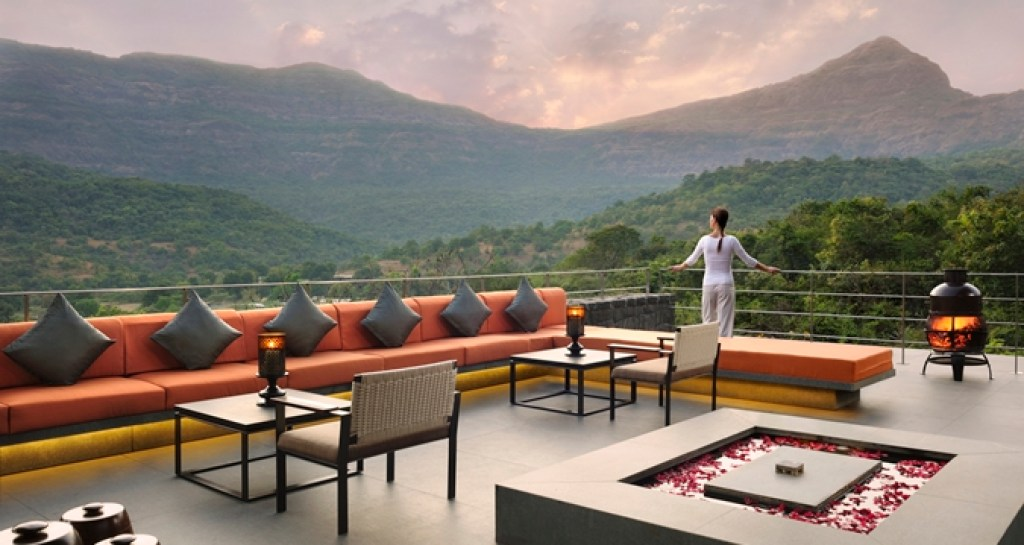 Top 5 Luxury Resorts Near Mumbai For Weekend Getaways