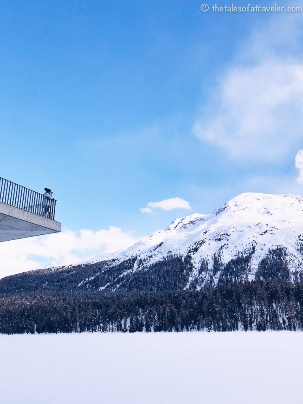 The Ultimate Guide to Top Things To Do in St. Moritz - St. Moritz lake