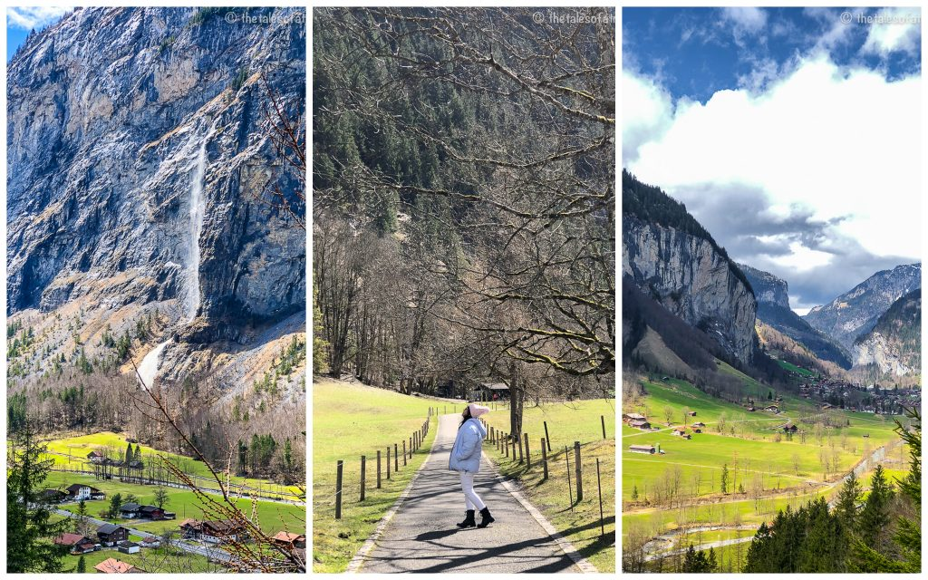 Things to do in Lauterbrunnen