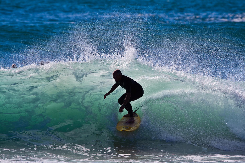The Best Surf Spots on the Gold Coast 2