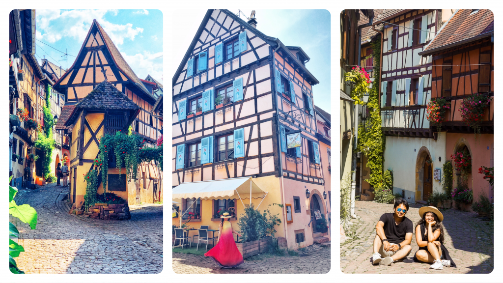 Ultimate France Itinerary - Alsace Region France