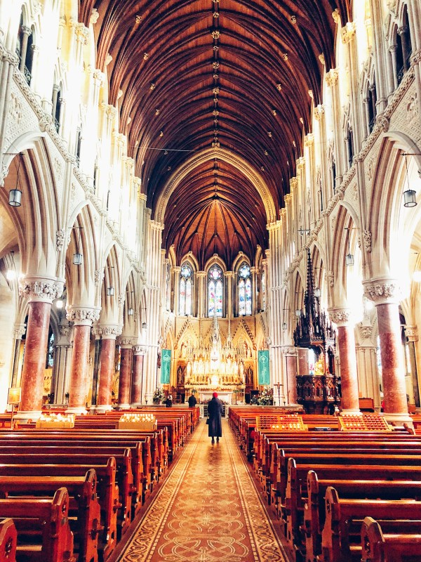 ST. COLMAN'S CATHEDRAL- Things to do in Cobh