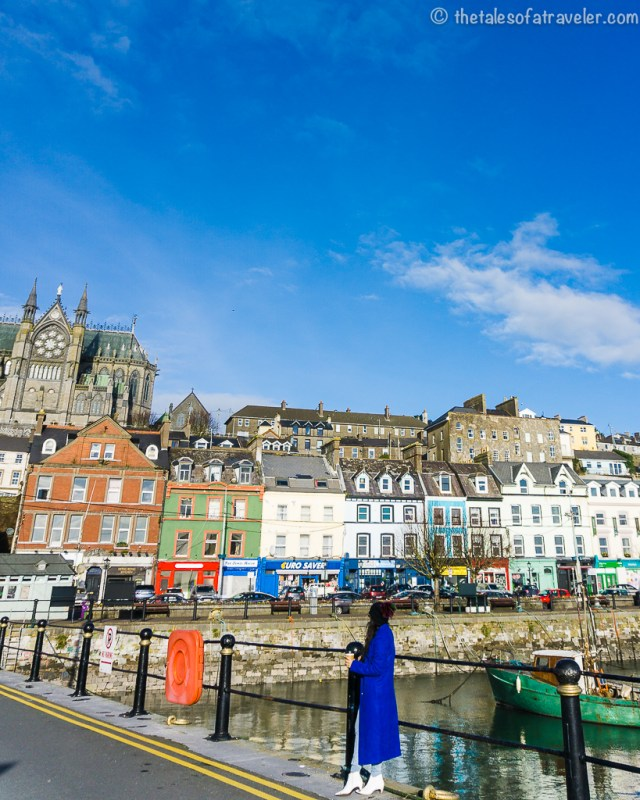 Things to do in Cobh, Ireland