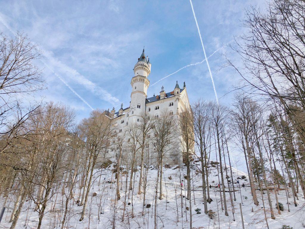 Neuschwanstein Castle pictures