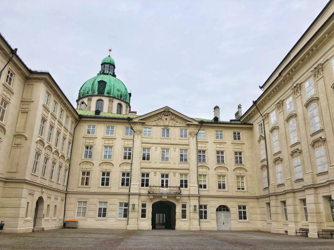 Imperial Palace Innsbruck - Things to Do