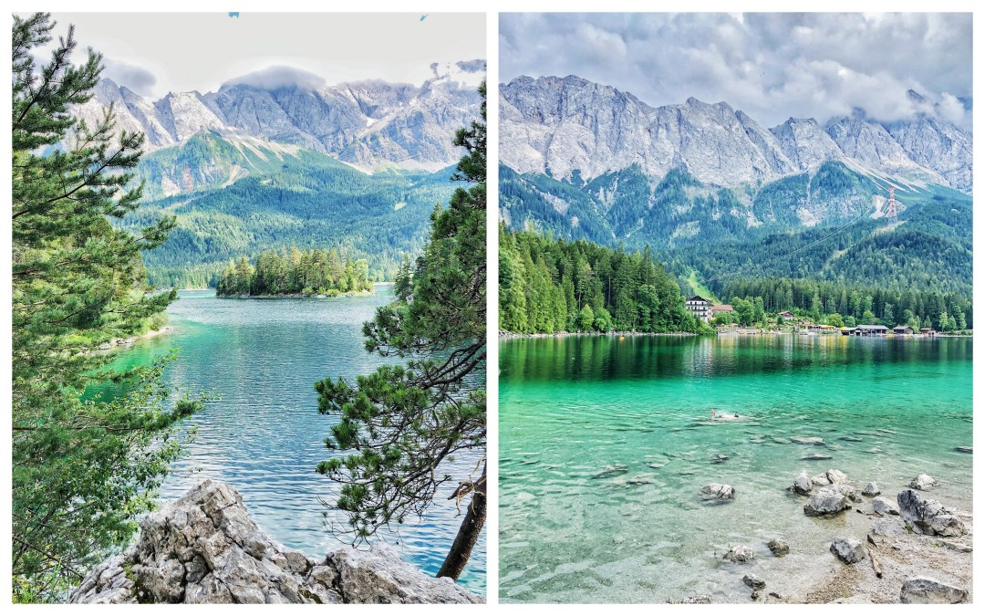 THINGS TO DO IN EIBSEE