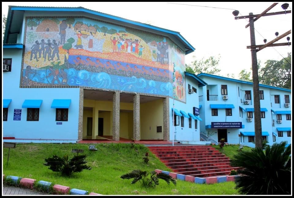 Samudrika Museum - Port Blair