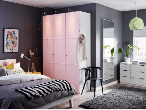 Ikea Must Have - Mirrors