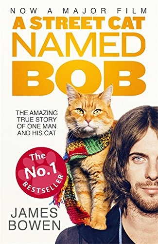 JUL - another GOODIE.  about an animal.  i tried to watch the movie after reading this.  DID NOT love it.