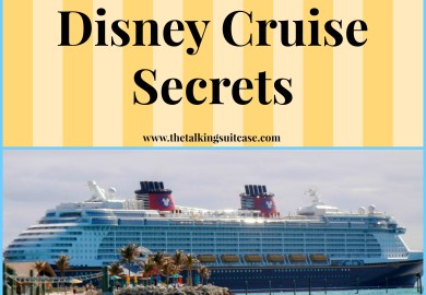 Disney Cruise Tips And Secrets