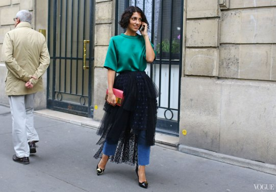 Yasmin-Sewell-Chloe-Skirt-Kirkwood-Shoes-Phil-Oh-Vogue