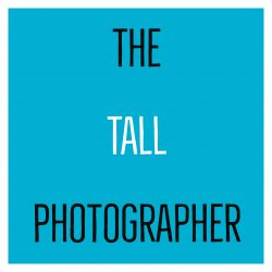 The Tall Photographer