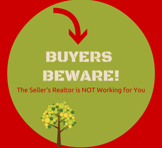 How a Buyer's Real Estate Agent Can Help You and Why You Need One!