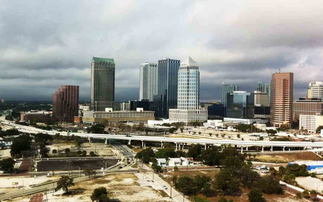 Approved FHA Condo Developments in Channelside and Downtown Tampa