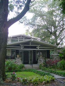 historic homes tampa