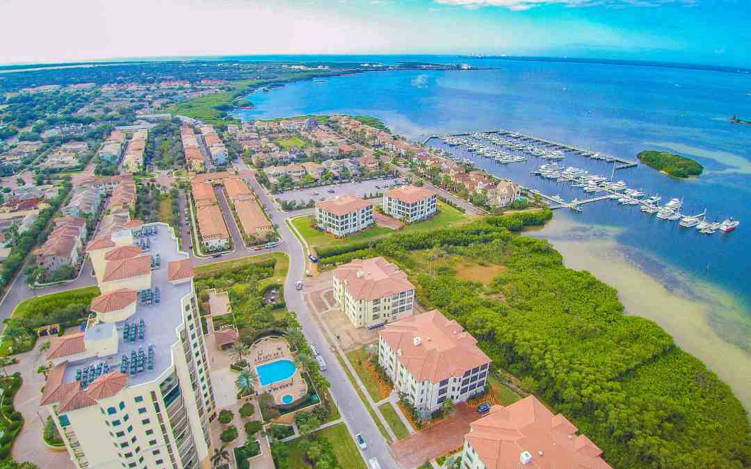 Westshore Yacht Club-Homes, Condos and Townhomes for Sale