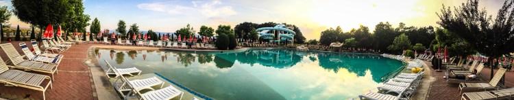 California Resort in Pristina